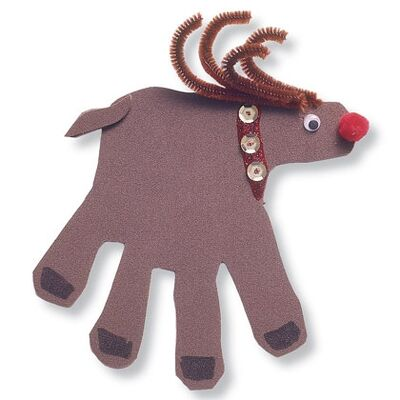 Rudolphpaper