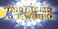 Taktak Mo o Tatakbo
