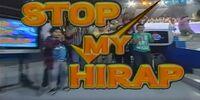 Stop My Hirap