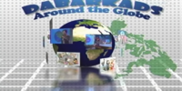 Dabarkads Around the Globe