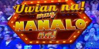 Uwian Na! May Nanalo Na!