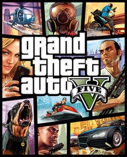 GTA V Promo 02