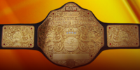 EAW World Heavyweight Championship