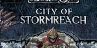 City of Stormreach (book)