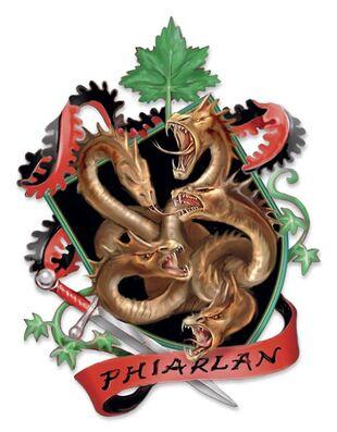 Phiarlan