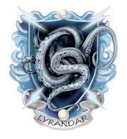 Dragonmarked House COA Lyrandar