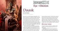 Daask (article)