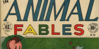 Animal Fables Vol 1