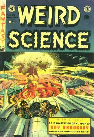 Weird Science Vol 1 18