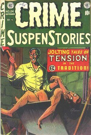 Crime SuspenStories Vol 1 24