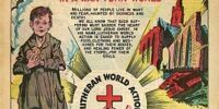 Across The Seas In A War Torn World Vol 1