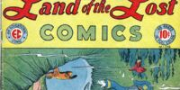 Land of the Lost Comics Vol 1