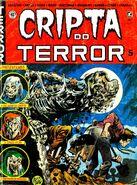 Cripta Do Terror Vol 1 5