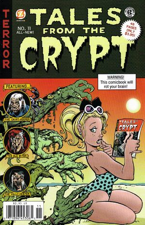 Tales from the Crypt Vol 2 11