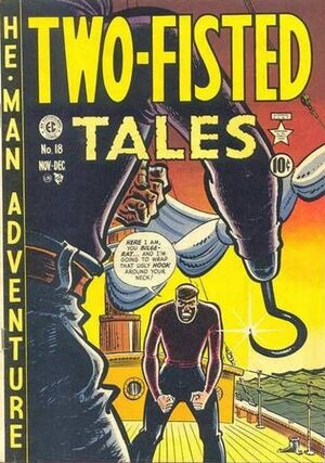 Two-Fisted Tales Vol 1 18