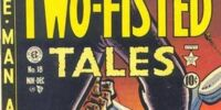 Two-Fisted Tales Vol 1