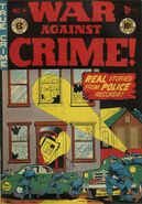 War Against Crime Vol 1 4
