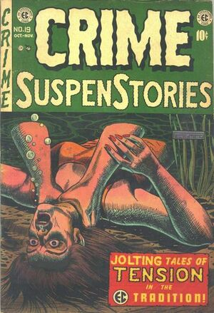 Crime SuspenStories Vol 1 19