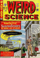 Weird Science Vol 1 13(2)