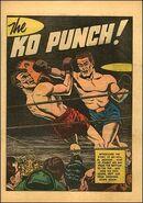 K.O. Punch Vol 1 1