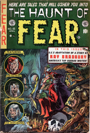 Haunt of Fear Vol 1 18