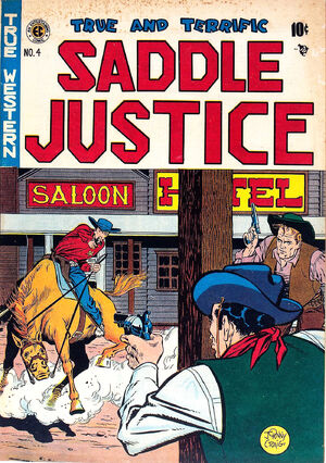 Saddle Justice Vol 1 4 (2)