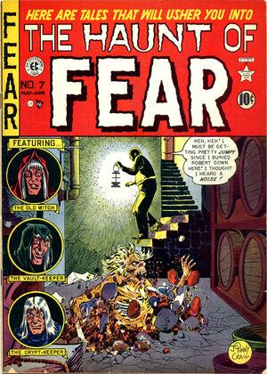 Haunt of Fear Vol 1 7