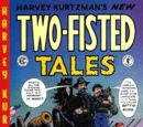 The New Two-Fisted Tales Vol 1 2