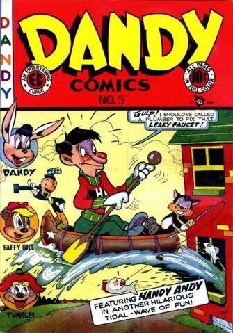 File:Dandy Comics Vol 1 5.jpg