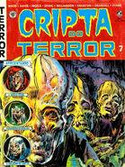 Cripta Do Terror Vol 1 7