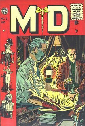 M.D. (1955) Vol 1 3