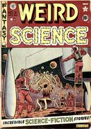 Weird Science Vol 1 8