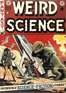 Weird Science Vol 1 15