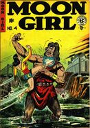 Moon Girl Vol 1 4