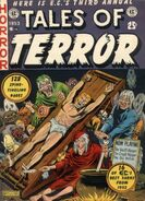 Tales of Terror Annual Vol 1 3