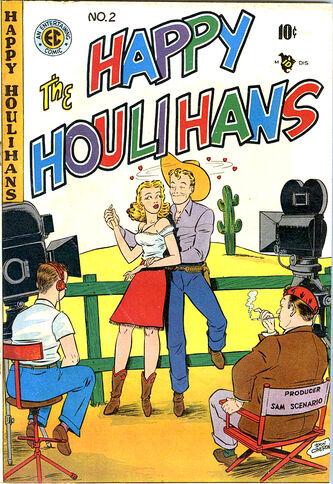 File:Happy Houlihans Vol 1 2.jpg