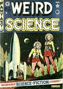Weird Science Vol 1 7
