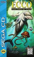Ecco: The Tides of Time (Sega CD)
