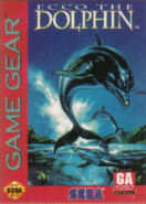 Ecco the Dolphin (Sega Game Gear)