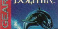 Ecco the Dolphin (Sega Game Gear)