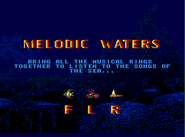 17 - melodic waters