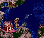 Treasure caves treasure 2