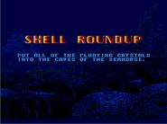 Shell roundup