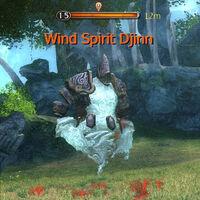 Windspiritdjinn