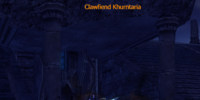 Clawfiend Khurntaria