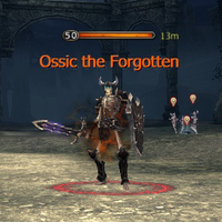 Ossic the Forgotten