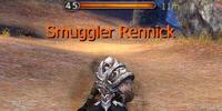 Smuggler Rennick
