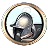 Armor icon content box