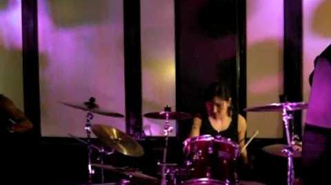 Echostream LIVE @ Yakitori Boy 02.04.2009 -part 5-