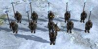 Phalanx of Erebor